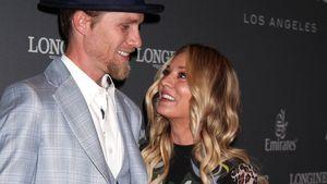 Kaley Cuoco & Karl Cook: Läuten bald die Hochzeitsglocken?