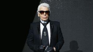 Tränen-Catwalk: So emotional war Karl Lagerfelds letzte Show