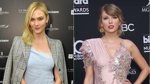 Doch noch Freunde? Wie steht Karlie Kloss zu Taylor Swift?