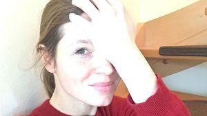 Peinlich: Darum hatte Karoline Herfurth ein Jahr Hausverbot!