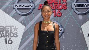 Karrueche Tran bei den BET Awards 2016