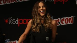 Penis-Obsession! Kate Beckinsale macht Tochter Probleme