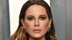 Kate Beckinsale erklärt angepisst: Sie nutzt kein Botox!
