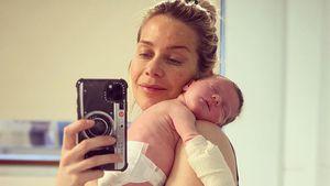 Wegen krankem Baby: Reality-Star Kate Lawlers Akku ist leer