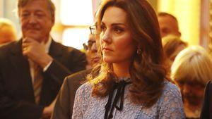 Sorge um schwangere Kate: Unglaublich dünn im 4. Monat