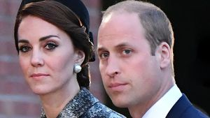 Trennung wegen Silvester: Kate & William waren On-Off-Paar!