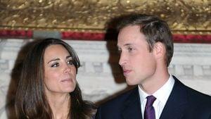 William und Kates Hochzeitspläne