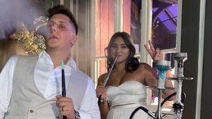 Alle Highlights von Katharina Damms Hochzeitswochenende!