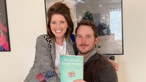 So rührend kümmert sich Chris Pratt um schwangere Katherine
