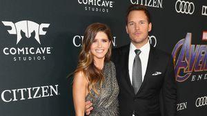 Schlechter Chris? Katherine Schwarzenegger lobt ihren Mann