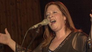 Supertalent-Auftritt: Schämt sich Kathy Kelly?