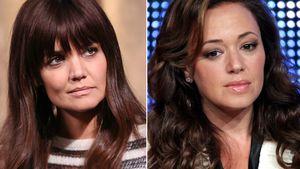 Katie kann Suri verlieren, wenn sie mit Leah Remini spricht