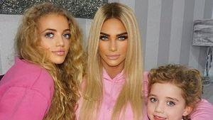 Belasten Katie Price' regelmäßige Beauty-OPs ihre Kinder?