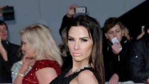 Katie Price flippt aus: Betrügt ihr Verlobter Kris sie etwa?