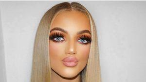 Heftige Reaktion: Katie Prices Tochter (13) krass geschminkt