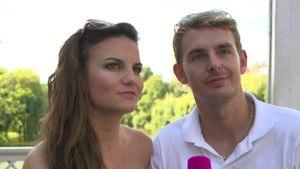 Katja Runiello: So hat sie Johannes kennen gelernt