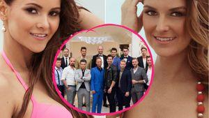 Hochzeit vs. heißer Sex: Kattia & Viola checken Jessis Boys!