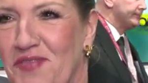 Katy Karrenbauer: Ärztin statt Knast-Schwester?