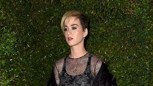 Bühnen-Teile fehlen: Katy Perry muss Tour verschieben!