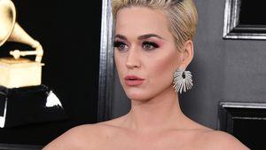 Kurze Trennung von Orlando: Katy Perry war völlig am Boden