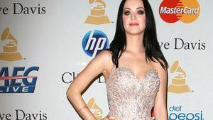 Geht Katy Perry unter die Fische?