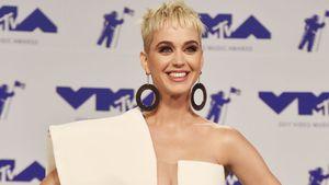 Überraschung: Katy Perry platzte in private Hochzeitsfeier