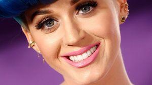 Katy Perry und Echo 2012