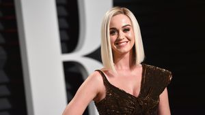 Eine Seltenheit: Katy Perry spricht über ihr Baby Daisy!