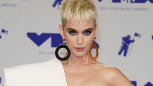 Konfetti-Dusche: So speziell feiert Katy Perry ihren 33.!