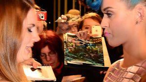 Katy Perry, Lana Del Rey und Echo 2012