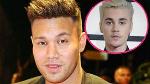 Kay One und Justin Bieber
