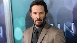 """""""Matrix 4""""-Dreh: Keanu Reeves ist stolz auf das gesamte Team"""