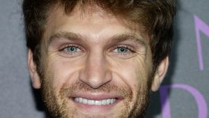 "Keegan Allen bei der ""The Neon Demon""-Premiere in Los Angeles"