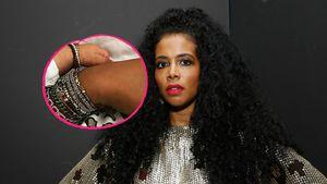 """Milkshake""-Sängerin Kelis teilt allererstes Baby-Bild"