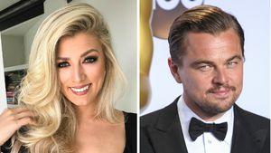 Ist SIE seine Neue? Leo DiCaprio auf Flirt-Kurs nach Oscars!