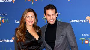 Vielversprechender Ring: Hat Kelly Brook etwa geheiratet?