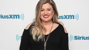 """Kelly Clarkson als Gast von """"Inner Circle"""""""