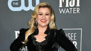 Nach Scheidung: Kelly Clarkson bezieht mit Kids Luxusvilla