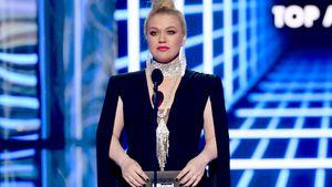 Nach Billboard-Auftritt: Kelly Clarkson brauchte Notfall-OP