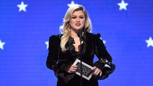 """""""Emotionale Achterbahn"""": Kelly Clarkson nach Trennungs-News"""