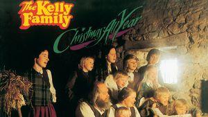 Fan-Jubel! Kelly Family bringt ihre Weihnachtsalben neu raus