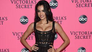 Dieser Victoria's Secret-Engel hat Beine bis zum Himmel!