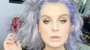 Beim Halloween-Shopping: Kelly Osbourne zeigt schlanken Body