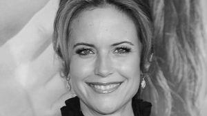 Eilmeldung: John Travoltas Frau Kelly Preston ist tot
