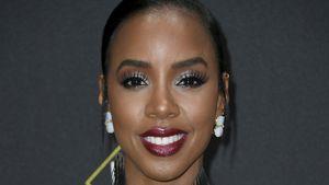 Destiny's-Child-Star Kelly Rowland wird zum zweiten Mal Mama