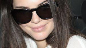 Lob von Michael Kors: Kendall Jenner ist ein Profi