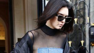 Kendall Jenner, Supermodel