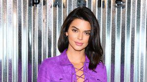Kendall Jenner prankt ihre Familie mit einer Fake-Verlobung