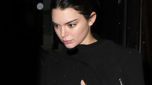 Grund zur Sorge? Kendall Jenner vor Oscars im Krankenhaus!