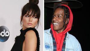 Kendall Jenner und ASAP Rocky